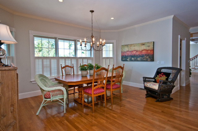 Interior Designers U0026 Decorators. Home Staging Hingham, Scituate, South Shore,  MA Traditional Dining Room