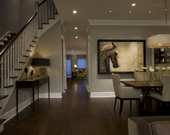 Honore-Transitional Dining Room traditional-dining-room