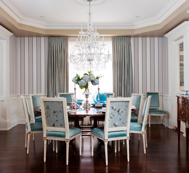By Merigo Design: Dining Room