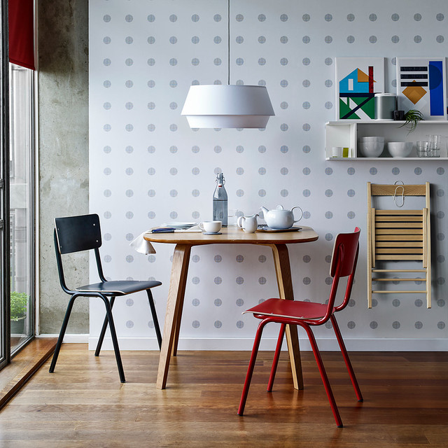 House by john lewis dining room contemporary dining for Dining room john lewis