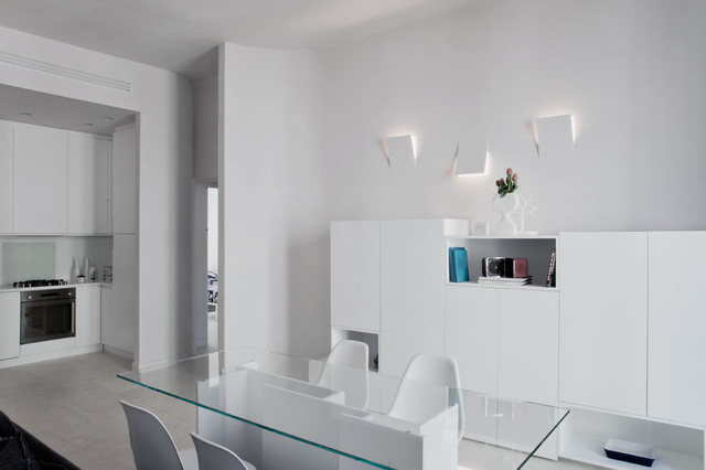 House for holidays for Salle a manger contemporain