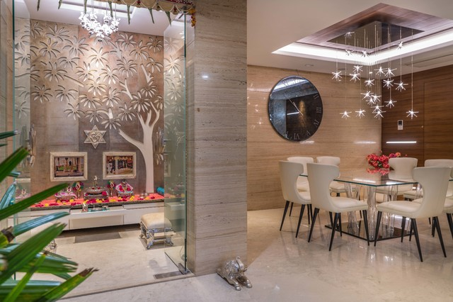 30 Puja Room Designs For A Tranquil Meditative Home