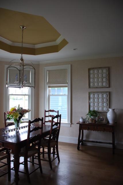 Huntington, New York II traditional-dining-room