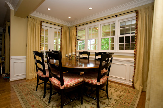 Hurstbourne, KY traditional-dining-room