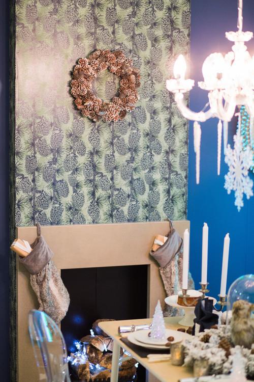 Contemporary Spaces by London Interior Designers & Decorators Amanda Neilson Interiors