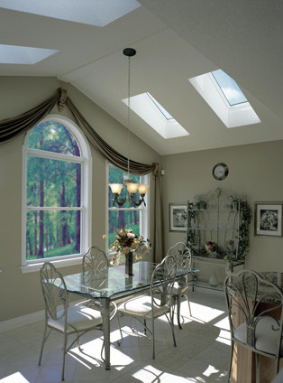 Inspiration traditional-dining-room