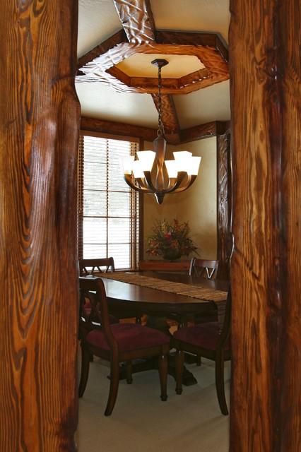 Interior Expressions traditional-dining-room