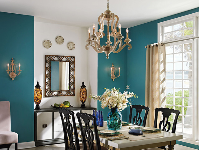 interior lighting transitional dining room other metro by