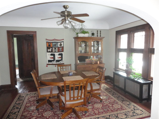 Interior Painting in Rockford IL and Janesville WI