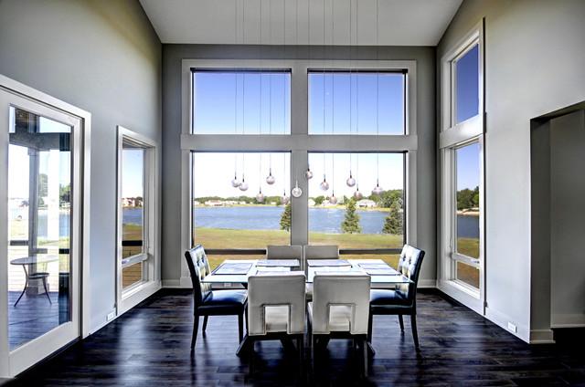 Interior Photos contemporary-dining-room