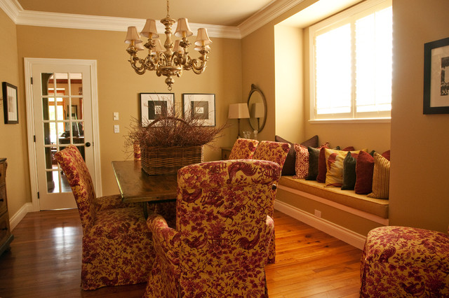 Interior Repaint By Warline Painting Traditional