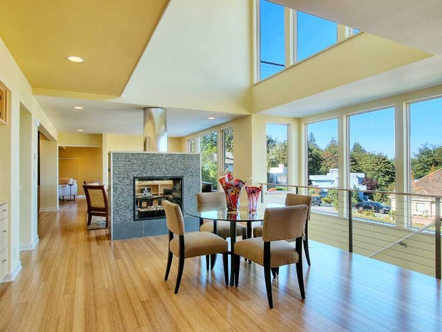 Inverness contemporary-dining-room