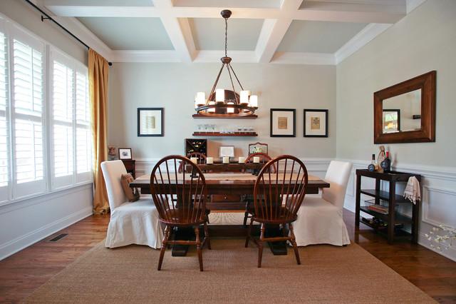 """irene"" farmhouse-dining-room"