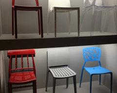 iSaloni Milan Furniture Fair 2014 modern-dining-room