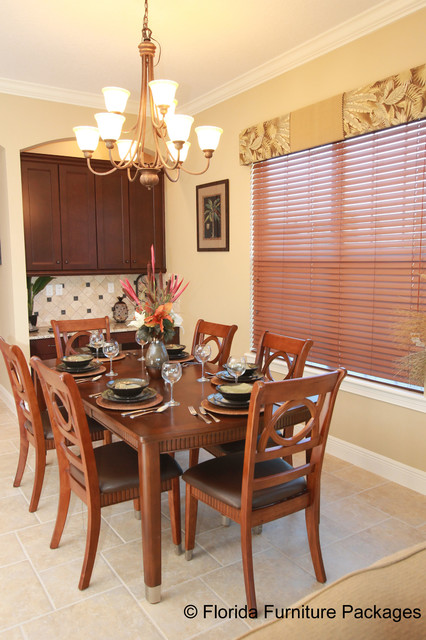 island feel tropical dining room orlando by island feel tropical dining room orlando by