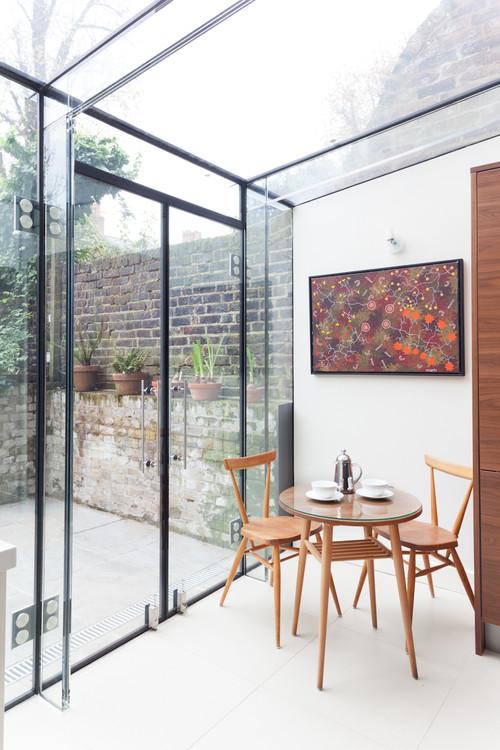 Connecting Interior to Garden: Property Interiors Design Advice