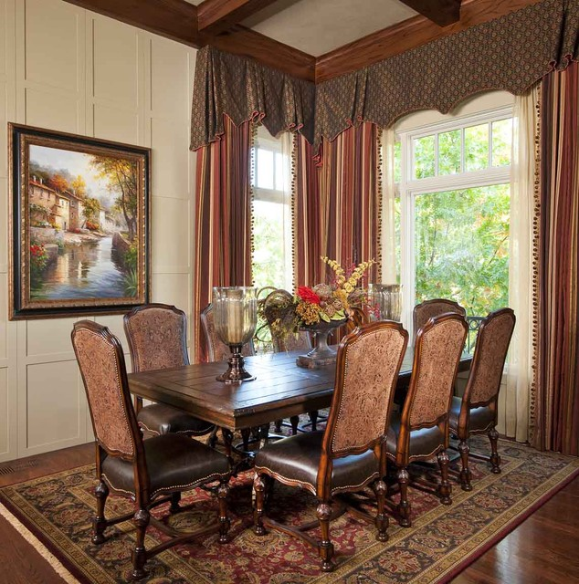 Dining Room Sets Dallas Tx: Grand Breakfast Area