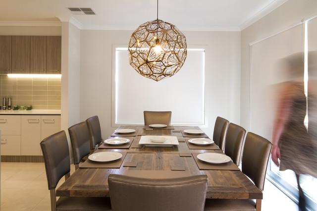 Ivanhoe Porter Davis Home Modern Dining Room