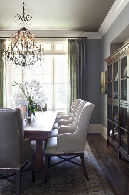 J Designs, Inc dining-room