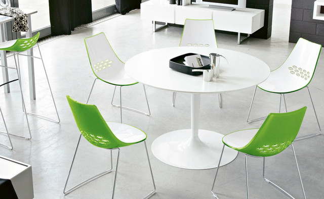 Jam Chair By Calligaris Contemporary Dining Chairs