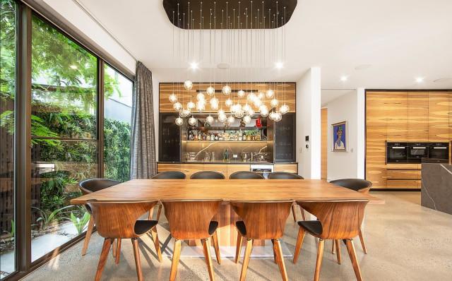 Joyce Street Elwood Contemporary Exterior Melbourne By Steve Laux Building Designs Houzz Au