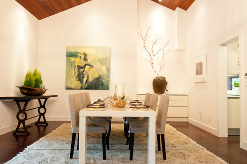 Photo By: Janet Paik © 2012 Houzz