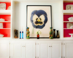 Kelly Nelson Designs eclectic-dining-room