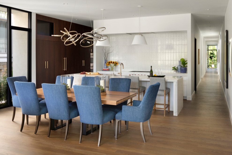 4 Stylish Dining Room Ideas to Maximize Your Layout