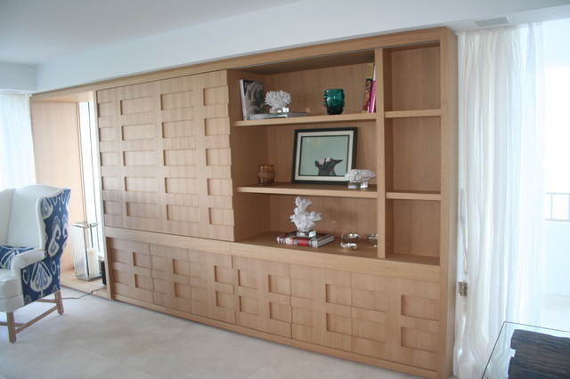 Dining Room Wall Unit Interesting Key Biscayne Wall Unit Design Decoration