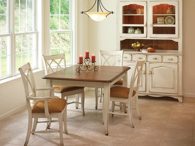 Keystone Collection French Provence Dining