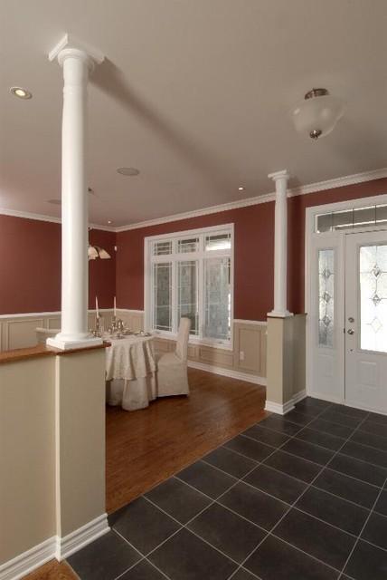 Kingbury contemporary-dining-room