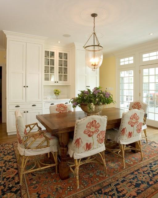 Kitchen Dining Interior Design: Kitchen Dining Area