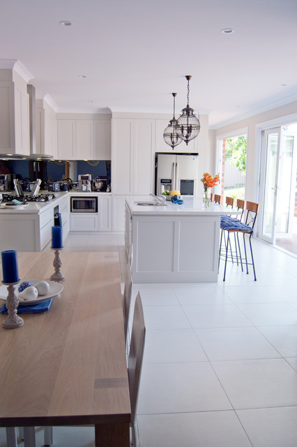Kitchen extension canberra for Kitchen designs canberra