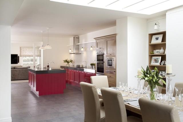 Kitchen In Ranelagh South Dublin