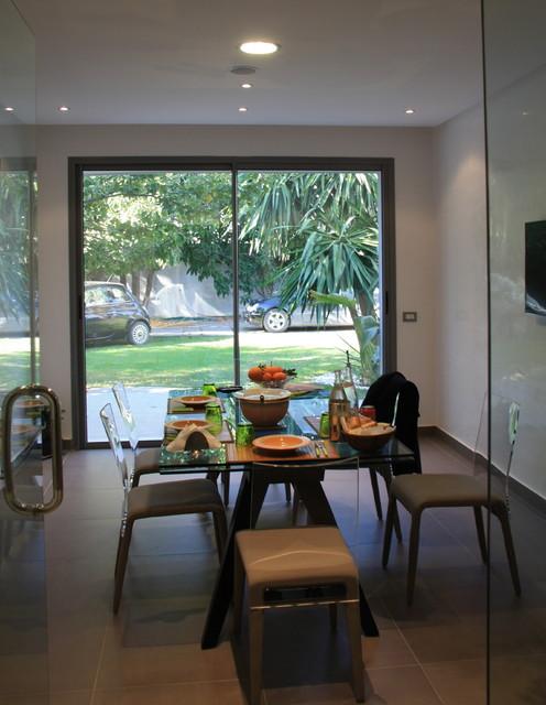 Kitchen Renovation contemporary-dining-room