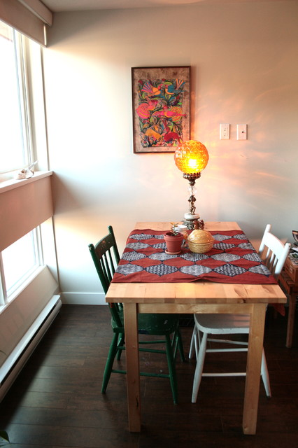 Dining table furniture craigslist vancouver