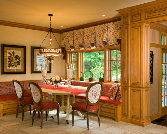 empire kitchen cabinets country breakfast nook home design ideas pictures 3562