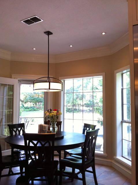 knotty pine traditional dining room other by jason eppinette