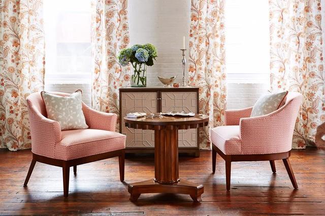 Kravet Designs transitional-dining-room