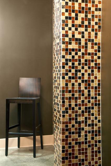 L Wine Bar contemporary-dining-room