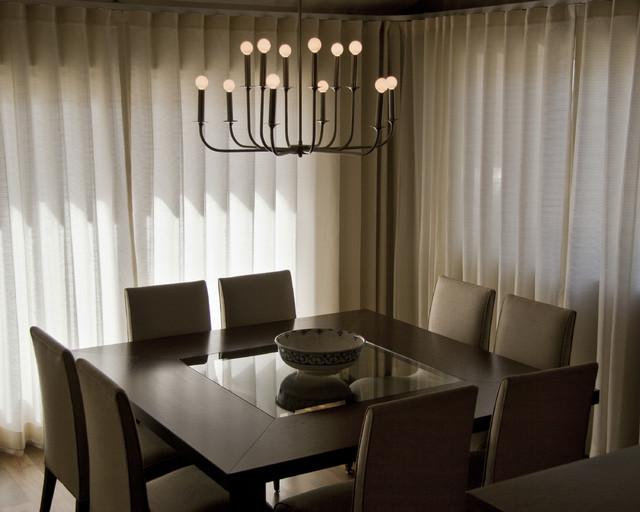 Design Portfolio eclectic-dining-room