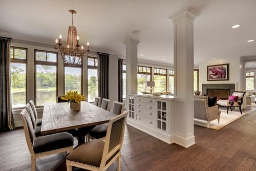 built in room dividers – home design inspiration