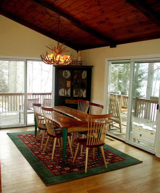 Lakeside New York Vacation Home