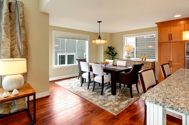 Lakeview Lane Model Home Toll Brothers Traditional
