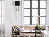 4 Ways to Create a Functional and Stylish Eat-In Kitchen (15 photos)