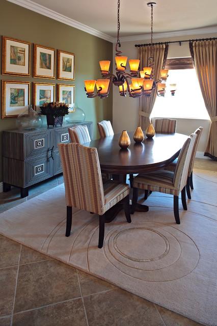 Las vegas home for Modern home decor las vegas