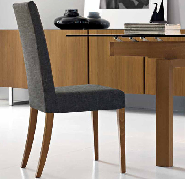 Latina Chair By Calligaris Contemporary Dining Chairs