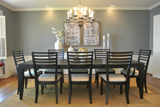 laurelhurst waterfront traditional dining room seattle by open