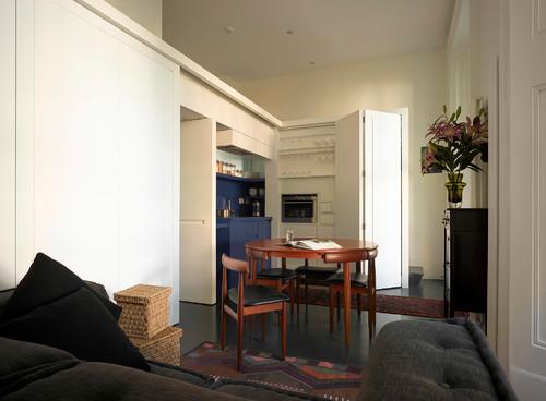 Le Cabinet Apartment