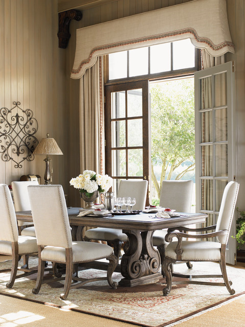 Lexington Home Brands traditional-dining-room
